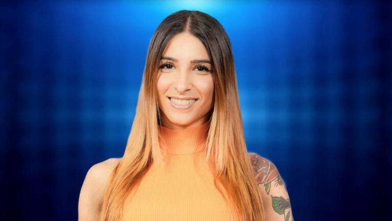 Erica Piamonte, Alessandro Di Cicco il nuovo fidanzato?