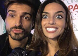 Fabio Colloricchio e Nicole Mazzocato rilasciano una doppia intervista a Rivelo