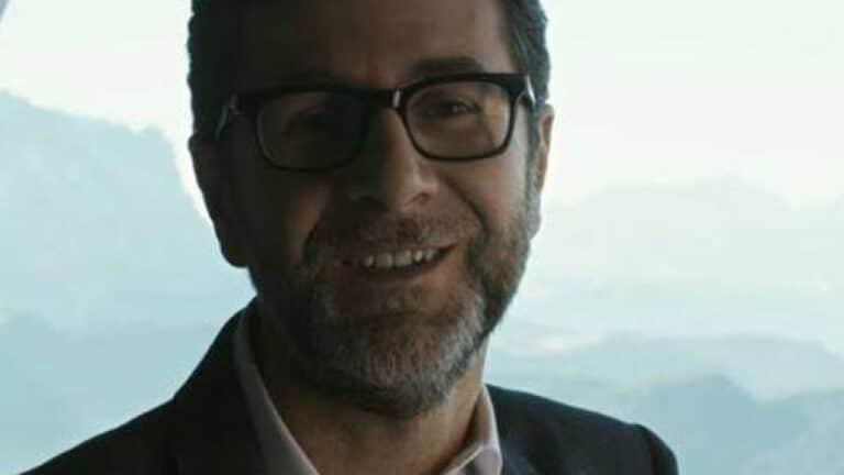 """Fabio Fazio, super gaffe a """"Che tempo che fa"""". Il web lo lincia poi le sue scuse"""