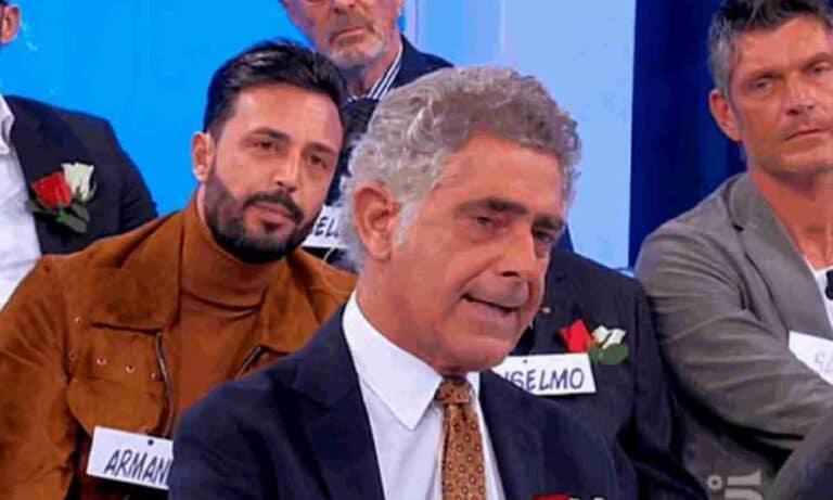 Uomini e Donne, Juan Luis Ciano finisce nella bufera: insultato e offeso per la vicenda Gemma Galgani [VIDEO]