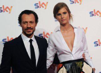 Stefano Accorsi racconta il rapporto con la compagna Bianca Vitali