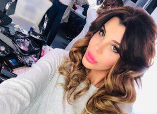 Charlotte Caniggia schifata dalla possibile maternità della nuova compagna del papà Claudio Caniggia