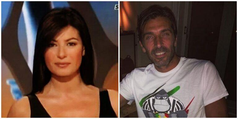 """""""Sei una rovina famiglie"""": Ilaria D'Amico insultata sul web, la replica della giornalista sportiva"""