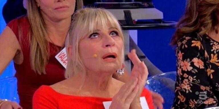 Uomini e Donne, Juan Luis ha tradito Gemma: urla e offese in studio (Video)