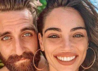 Lorella Boccia e Niccolò Presta aspettano un figlio?