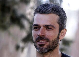 """""""Mi hanno rubato il Telegatto"""", scrive Argentero su Twitter e gli haters lo attaccano"""