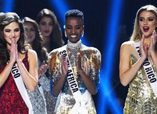 Vince Miss Universo 2019 la Sudafricana Zozibini Tunzi