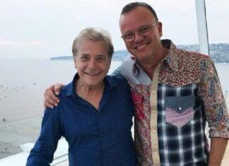 Nino D'Angelo e Gigi D'Alessio
