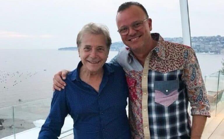 Gigi D'Alessio e Nino D'Angelo, la confessione shock: 'Abbiamo litigato, ecco perché…'