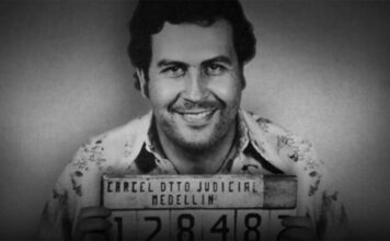Il fratello di Pablo Escobar lancia un nuovo smartphone e fa causa alla Apple