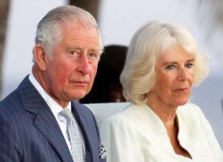 """""""Camilla Shand ha chiesto il divorzio al Principe Carlo"""", tabloid sicuri della separazione"""