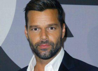 Ricky Martin posta una rara foto con la terza figlia Lucia