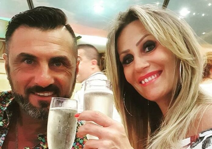 Sossio Aruta e Ursula Bennardo si vogliono sposare?