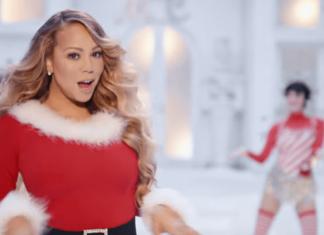 Mariah Carey: perla trash sulle bollette