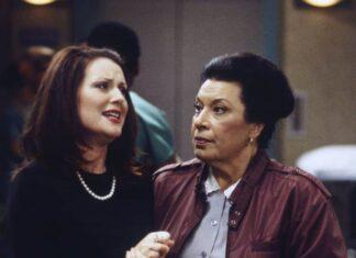 """""""Will&Grace"""": è morta Shelley Morrison, la celebre Rosario della serie"""