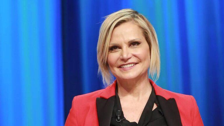Simona Ventura, non solo tv: la nuova collaborazione con Netflix