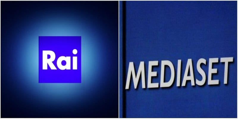 Programmi televisivi serali in onda dal 2 al 6 marzo