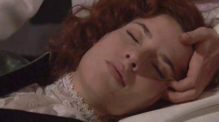 Una Vita trama lunedì 30 dicembre: Celia si aggrava drasticamente
