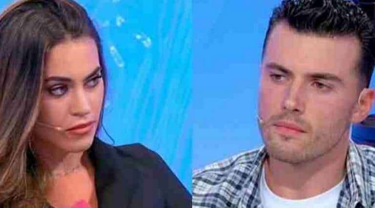 'C'è ne andiamo…': Veronica abbandona il trono con Alessandro, spoiler puntata odierna di Uomini e Donne