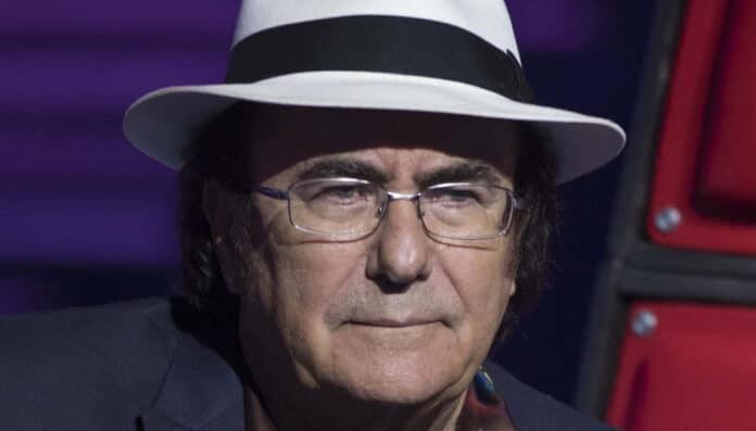 Al Bano Carrisi: la musica è come il sesso