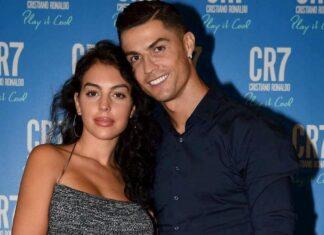 Cristiano Ronaldo: una modella ha respinto le sue avance