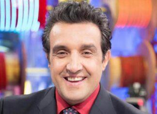 Flavio Insinna disponibile ad accettare un programma con Milly Carlucci