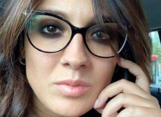 Francesca Manzini racconta di aver subito un intervento: il botta e risposta con Stash