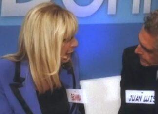 Gemma Galgani e Juan Luis si frequenta ancora? La verità