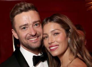 Jessica Biel: la reazione al presunto tradimento di Justin Timberlake