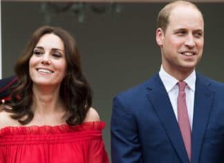 William e Kate: tira aria di crisi