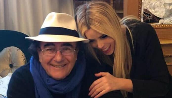 Loredana Lecciso confessa che le critiche subite da Al Bano Carrisi l'hanno sempre ferita