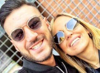 Lorenzo Riccardi svela una stranezza del carattere della fidanzata Claudia Dionigi