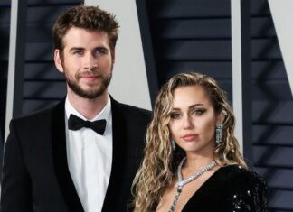 Miley Cyrus: frecciatina a Liam Hemsworth