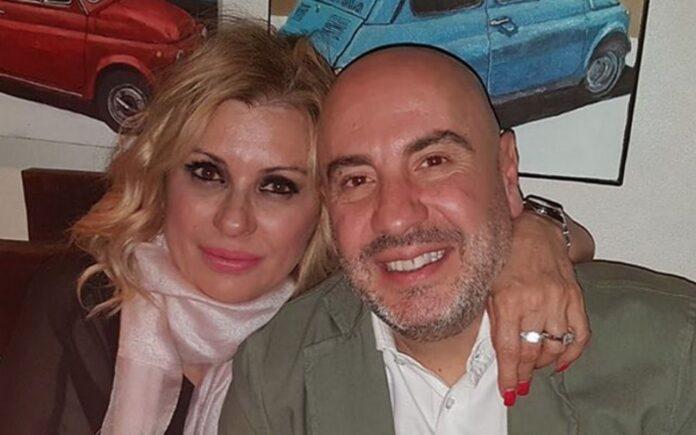 Tina Cipollari e Vincenzo Ferrara potrebbero essersi lasciati