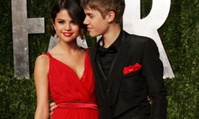 Selena Gomez crede di essere stata vittima di Justin Bieber