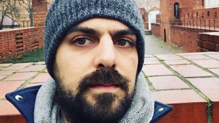 Mattia Mingarelli: tracce di sangue nel rifugio in cui andò a bere