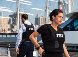 Missy Peregrym racconta com'è recitare nella serie FBI