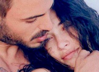 Francesco Monte: come procede la relazione con Isabella De Candia