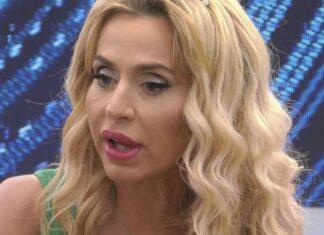 Valeria Marini: chi è il fidanzato