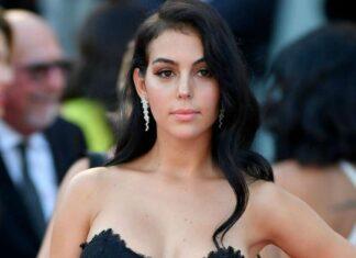 Georgina Rodriguez promette di far vedere chi è davvero al Festival di Sanremo 2020