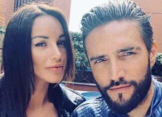 Alex Belli confida che lui e Delia Duran sono pronti ad avere un figlio
