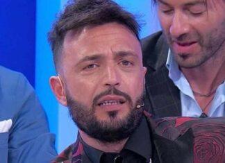 Armando Incarnato considera chiusa la frequentazione con Veronica Ursida a Uomini e Donne