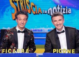 Ficarra e Picone criticano Sergio Mattarella e il Presidente della Repubblica li chiama