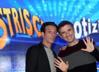 Ficarra e Picone: il segreto del loro successo secondo Maurizio Costanzo