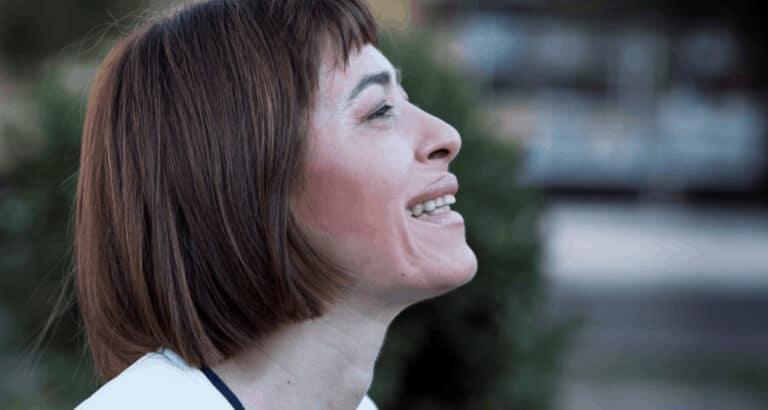 Gerardina Trovato, la cantante siciliana malata e senza soldi