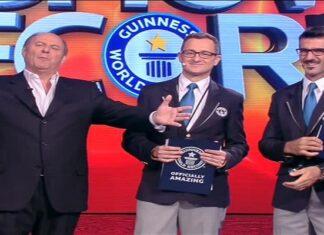 Gerry Scotti condurrà Lo Show dei Record