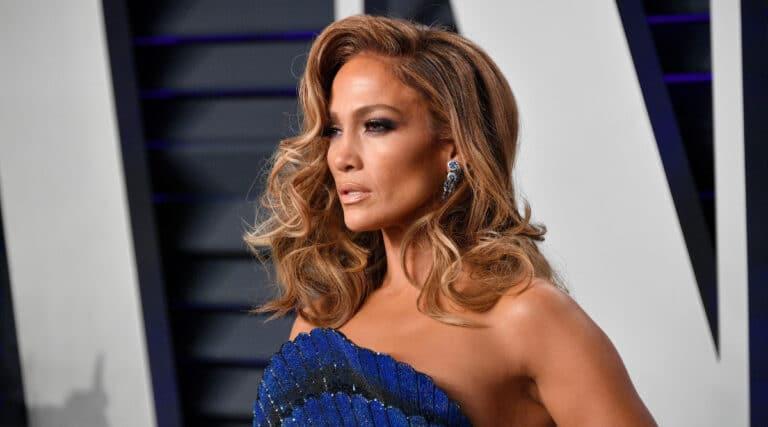 Jennifer Lopez, grave lutto per la pop star americana (FOTO)