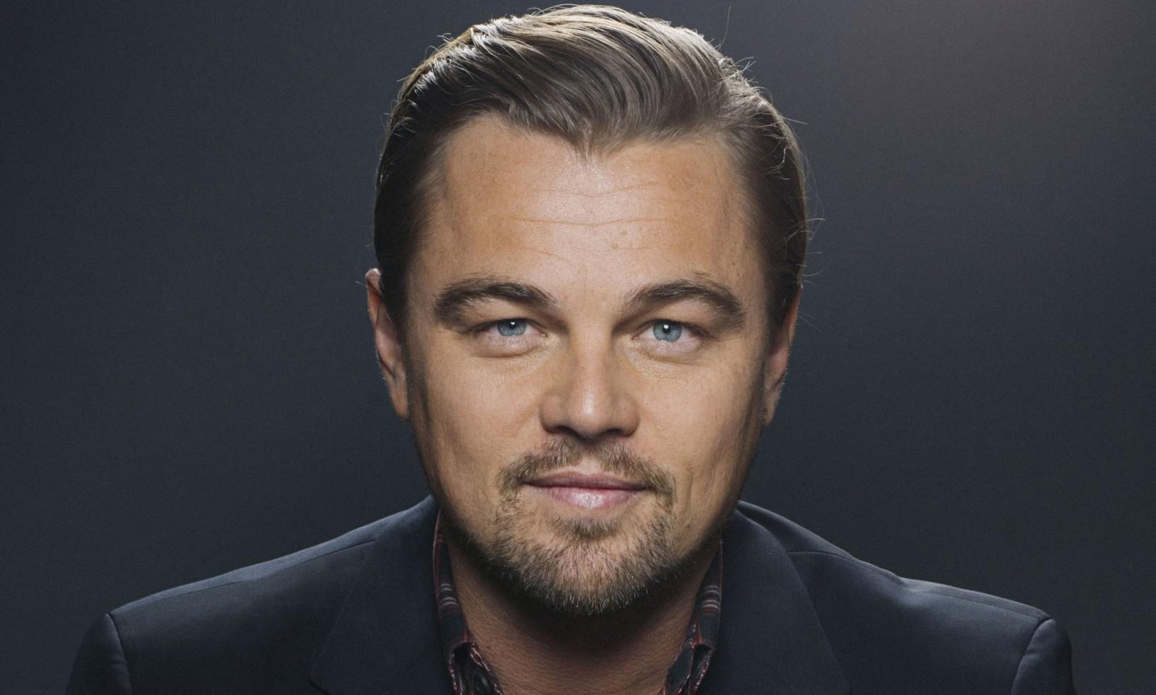 Leonardo Di Caprio, immenso gesto di generosità dell'attore ...