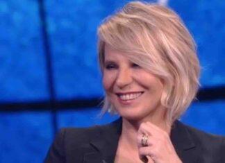 Maria De Filippi commenta le accuse ad Amadeus per il Festival di Sanremo 2020