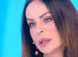 Nina Moric non perdona Silvia Provvedi